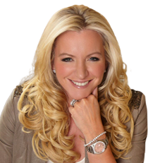 Michelle Mone of Mayfair OBE